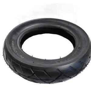 """PATA Electric Company 10"""" 2X2.125 Tire with Inner Tube for Self-Balancing Electric Scooter or Hoverboard"""
