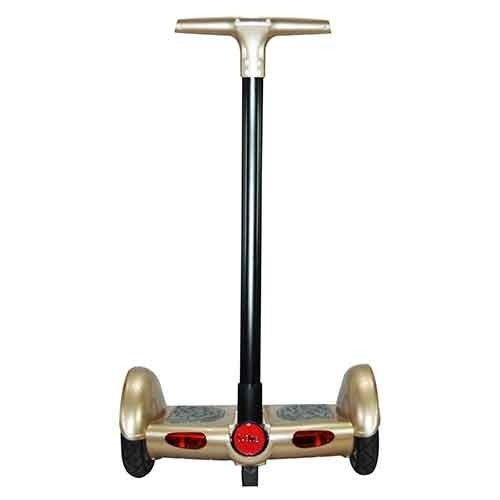 Sailor 2 Wheels Self Balancing Scooter-Hoverboard-Segway-BATTBOT with 6 Months Warranty (Chariot 1 Golden)