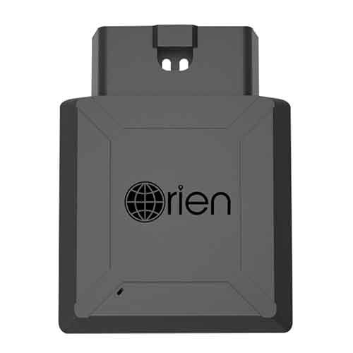 myOrien Car Health Monitor & GPS Tracking Device