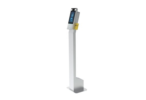 unv OET-213H-BTS1 Face Recognition Access Control Terminal with Digital Detection Module