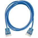 Molex 110 Style CAT 6 Patch Cable 3Mtr KPC-00186-OE