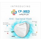 CP-MED Anti – Bacterial Mask KN95
