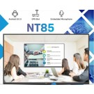 Newline NT85 NT Series Commercial Grade Panels Non-Touch Display-TT-8519NT