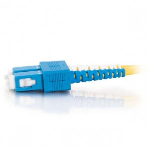 Molex Fiber Patch Cable SC-SC SM 5 Mtr 91.33.821.00500