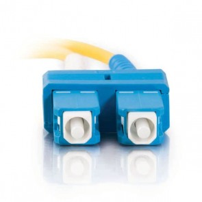 Molex Fiber Patch Cable SC-SC SM 2Mtr 91.99.822.00200