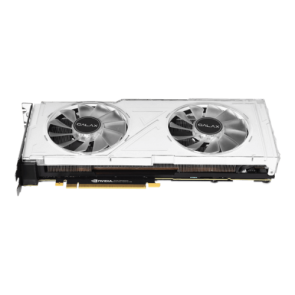 GALAX GeForce® RTX 2080Ti White (1-Click OC) 11GB GDDR6 352-bit DP*3/HDMI/USB Type-C™