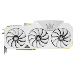 GALAX GeForce® RTX 2080Ti HOF 11GB GDDR6 352-bit DP*3/HDMI/USB Type-C™