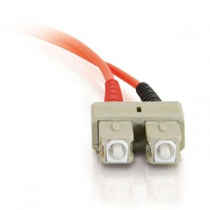Molex Fiber Patch Cable SC-SC MM OM2 3Mt 91.99.522.00300