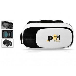 Reel Reality Basic Virtual Reality Headset