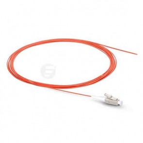 Molex Fiber Pigtail LC MM OM2 91.L0.531.00B00 (Pack of 5)