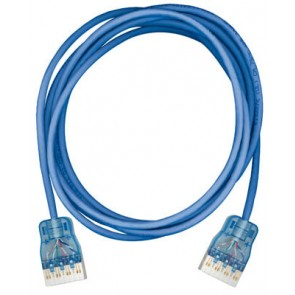 Molex 110 Style CAT 6 Patch Cable 3Mtr KPC-00186-OE (Pack of 5)