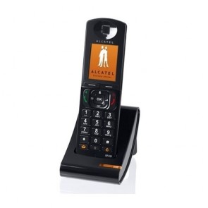 Alcatel IP20 Wall Mount IP Phone with Caller id