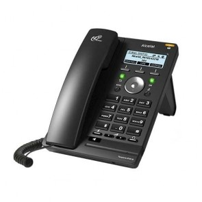 Alcatel Temporis IP251G Corded Landline IP Phone