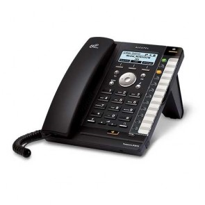 Alcatel IP Phone Temporis IP301G with PoE & 4 VoIP accounts