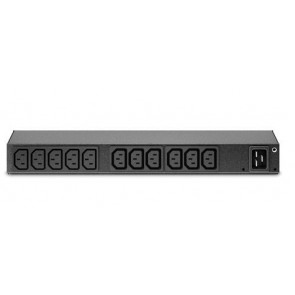 APC Basic Rack PDU AP6020A - Power Distribution Unit