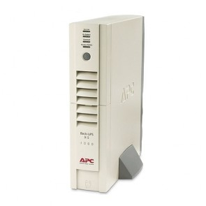 APC UPS BR1000 - RF (DVCOMM Factory Refurbished Unit)