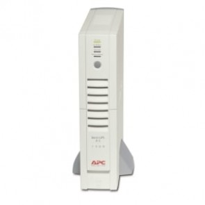 APC UPS BR1500 - RF (DVCOMM Factory Refurbished Unit)