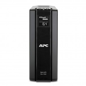 APC BR1500G-IN APC Power-Saving Back-UPS