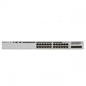 Cisco C9200L-24T-4G-E Layer 3 Switch
