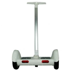 Sailor 2 Wheels Self Balancing Scooter-Hoverboard-Segway-BATTBOT with 6 Months Warranty (Chariot 1 White)