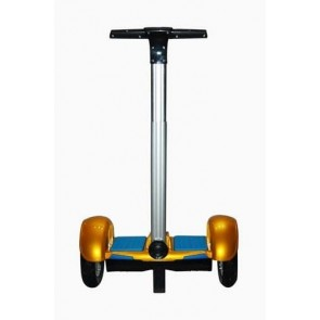 Sailor 2 Wheels Self Balancing Scooter-Hoverboard-Segway-BATTBOT with 6 Months Warranty (Chariot 2 Golden)