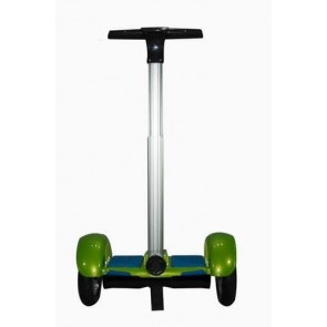 Sailor 2 Wheels Self Balancing Scooter-Hoverboard-Segway-BATTBOT with 6 Months Warranty (Chariot 2 Green)