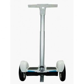 Sailor 2 Wheels Self Balancing Scooter-Hoverboard-Segway-BATTBOT with 6 Months Warranty (Chariot 2 White)