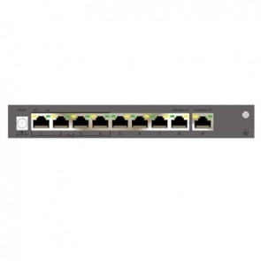 CP PLUS Switch 100 Mbps 8 Port (4xPOE) CP-TNW-HP4H5-6