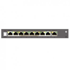 CP Plus 9 Port Fast Ethernet switch with 8 POE (CP-TNW-HP8H1-12)
