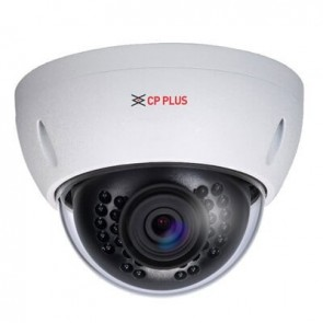 CP Plus IP V-Dome IR 3MP UNC-VA30L3S-V2 (CP-UNC-VA30L3S-V2)
