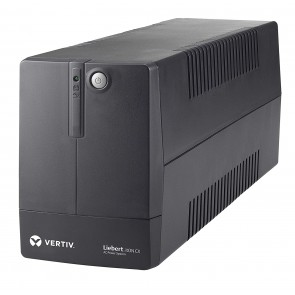 Vertiv Liebert iTON CX600 VA Line Interactive UPS in Brown Box with OEM Warranty