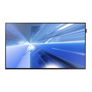 "Samsung DC55E-P Series 55"" digital signage with a versatile connectivity"