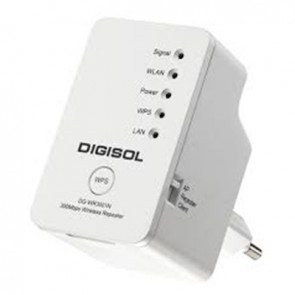 Digisol DG-WR3001N Wireless Range Extender