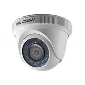 Hikvision DS-2CE5ADOT-IRPF 2MP Turbo HD Indoor Dome Camera