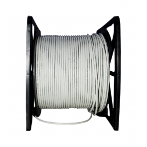 R&M R195731 Installation Cable Cat.6, U/UTP, 4P, 250 MHz, LSZH, 23AWG, 305M