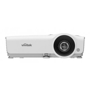 Vivitek DX263 Versatile Portable Projector with High Brightness