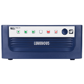 Luminous ECO WATT+ 850 UPS