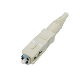 Molex Fiber Connector SC MM 106063-0500 (Pack of 5)