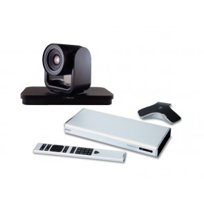 Polycom RealPresence Group 310 EagleEyeIV camera 720p with 1 year Partner premium Warranty