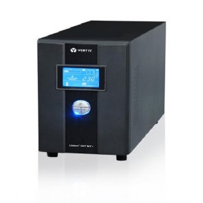 Vertiv Liebert 2KVA GXT MT+CX Online UPS with inbuilt Battery
