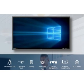 newline I75 INTERACTIVE DISPLAY-TT-7519IP