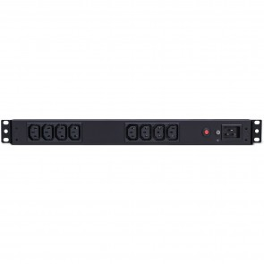 CyberPower PDU20BHVIEC8R Rackmount Basic Power Distribution Unit