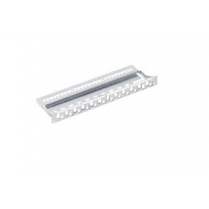 R&M Unloaded Patch Panel with Rear Bar-R195498