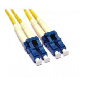 R&M R198235 Fiber Patch Cable LC LC SM 2mtr