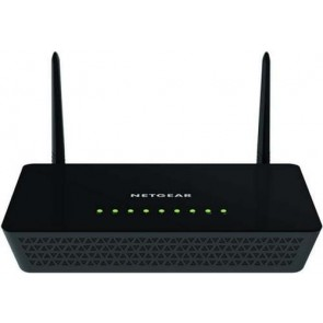 Netgear R6220 Dual Band AC1200 Smart Wireless Router with External Antennas