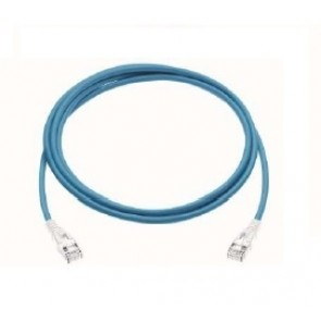 RDM CAT 6A UFTP Patch Cable 5mtr Blue-R830764 (Pack of 5)
