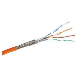 R&M Cat6A, 4 Pair SFTP Cable