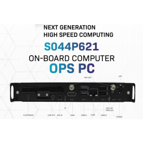 newline S044P621 4K–OPS PC Next Generation High Speed Computing
