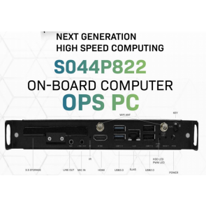 newline S044P822 4K–OPS PC Next Generation High Speed Computing