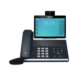 Yealink Flagship Smart Video Phone-VP59